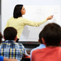 Interactive Whiteboard Technology Provider
