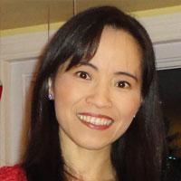 Li-Jiuan Jang, Regional Vice President