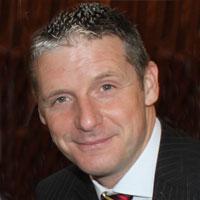 Ken Kelly, Regional Vice President