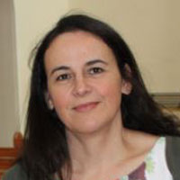 Margarita Núñez-González, Director, Account Management