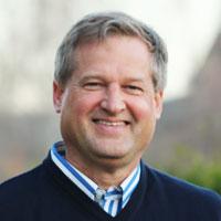 Mark Homnack, CEO