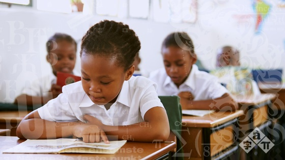 K-12 educational materials