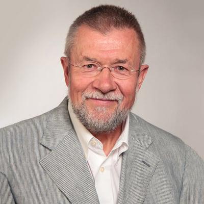 Gerhard Wagenpfeil